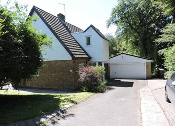 Thumbnail 3 bed detached house for sale in Beechacre, Ramsbottom, Greater Manchester