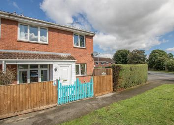 Thumbnail 2 bed property for sale in Dickens Way, Aylesbury