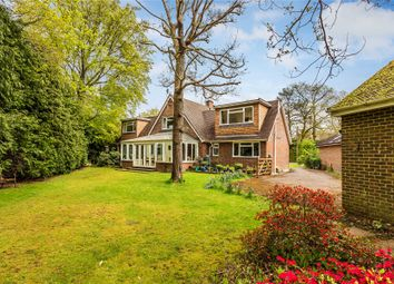 5 bed detached house for sale in West Byfleet, Surrey KT14