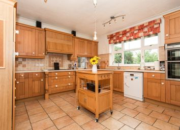 Thumbnail 5 bedroom detached bungalow for sale in Westwood Avenue, March