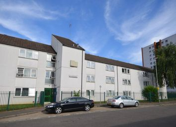 1 bed flat to rent in Lower Harding Street, Northampton NN1