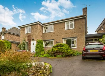 Thumbnail Detached house for sale in Loads Road, Holymoorside, Chesterfield