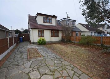 Thumbnail 5 bedroom semi-detached house for sale in Connaught Avenue, Grays, Essex