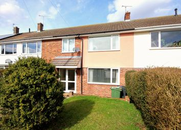 Thumbnail 3 bed terraced house for sale in Hadley Close, Braintree