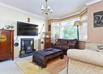 Thumbnail 4 bedroom detached house for sale in Hillbrow Road, Southbourne, Bournemouth