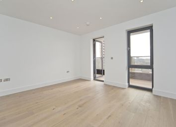 Thumbnail 2 bed flat to rent in Chatham Place, London