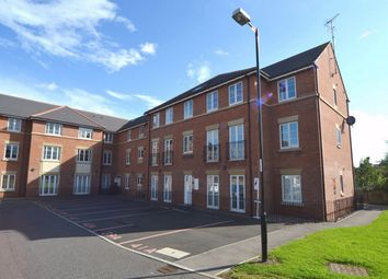 Thumbnail 2 bed flat to rent in Aylesford Mews, Greystoke, Sea View Road West, Sunderland, Tyne And Wear