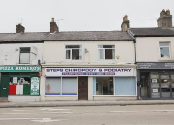 Thumbnail Property for sale in Market Street, Hyde, Greater Manchester