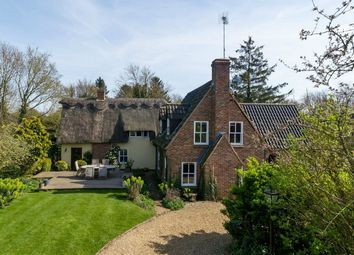 Thumbnail 4 bed detached house for sale in Upper Dean, Huntingdon