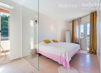 Thumbnail 4 bed apartment for sale in Santa Ponsa, Calvià, Majorca, Balearic Islands, Spain
