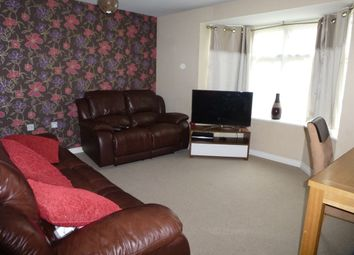 Thumbnail 2 bedroom flat for sale in Beckets View, Northampton