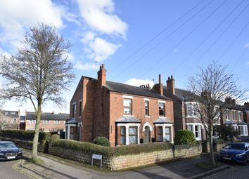Thumbnail 10 bed detached house for sale in Trevelyan Road, West Bridgford, Nottingham