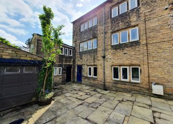 Thumbnail 3 bed flat for sale in Clough Lane, Grasscroft, Saddleworth