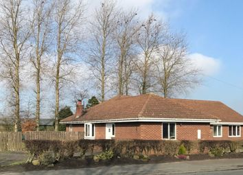 Thumbnail 3 bed bungalow for sale in Church View, Haswell, Durham