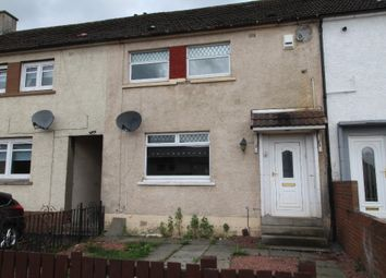 Thumbnail 2 bed terraced house for sale in Meadowside, Hamilton, South Lanarkshire