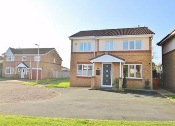 Thumbnail 5 bed detached house for sale in Lindale Road, Longridge, Preston