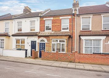 Thumbnail 3 bed terraced house for sale in Gordon Road, Gravesend