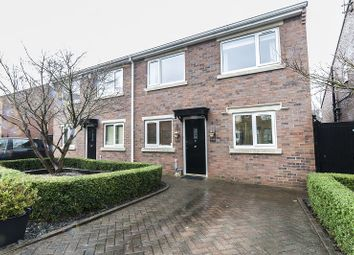 Thumbnail 3 bed semi-detached house for sale in Crawford Mews, Off Granville Street, Ashton