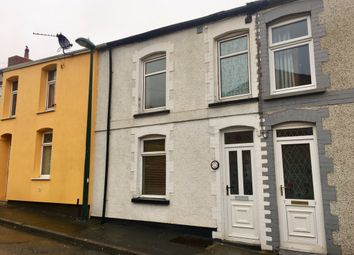 Thumbnail 1 bed terraced house to rent in Penybryn Terrace, Ebbwvale