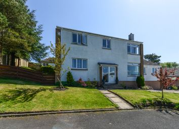 Thumbnail 5 bedroom detached house for sale in Glen Drive, Helensburgh