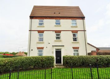 Thumbnail 4 bed terraced house for sale in Bloomfield Road, Tipton