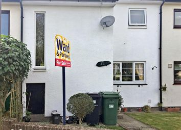 Thumbnail 2 bedroom terraced house for sale in Waverley Close, Coxheath, Maidstone, Kent