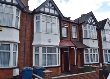 Thumbnail 3 bed terraced house for sale in Risingholme Road, Harrow