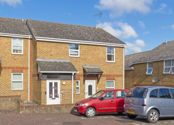 Thumbnail 2 bedroom flat for sale in The Cloisters, West Street, Sittingbourne