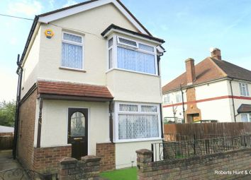 Thumbnail 3 bed detached house for sale in Shaftesbury Avenue, Feltham
