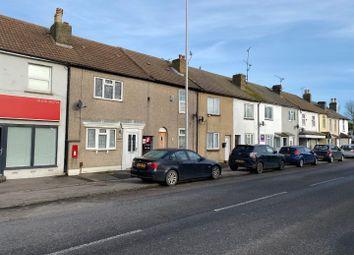 2 bed terraced house for sale in High Street, Rainham, Gillingham ME8