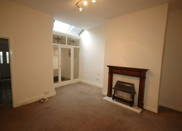 Thumbnail 2 bed terraced house to rent in Pritchard Street, Blackburn