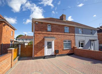3 bed semi-detached house for sale in Pen Park Road, Southmead, Bristol BS10