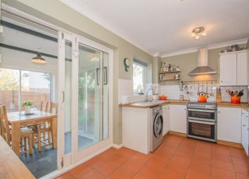 Thumbnail 3 bedroom semi-detached house for sale in The Farthings, Pontprennau, Cardiff
