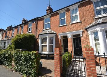 3 bed terraced house for sale in Bishop Road, Chelmsford, Essex CM1