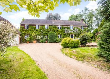 Thumbnail 5 bed detached house for sale in Beech Lane, Matfield, Kent
