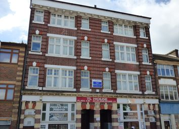 Thumbnail 1 bedroom flat for sale in Guildford St, Luton