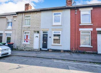 Thumbnail 2 bedroom terraced house for sale in Vernon Road, Kirkby In Ashfield, Nottingham, Nottinghamshire