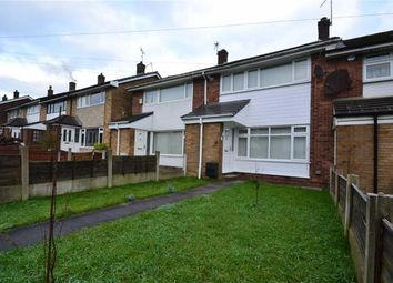 Thumbnail 3 bed mews house for sale in Meadow Walk, Astley, Tyldesley, Manchester