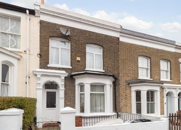 Thumbnail 4 bed detached house for sale in Blurton Road, London, London