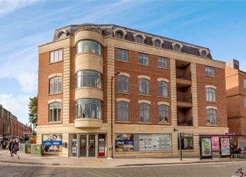 2 bed flat for sale in Apartment 1, Merchants Place, Merchantgate, York YO1