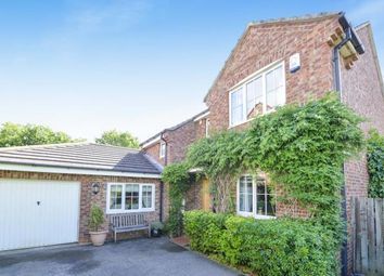 Thumbnail 4 bed detached house for sale in Blacksmith Court, North Cowton, Northallerton, North Yorkshire