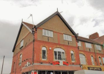Thumbnail 2 bed flat to rent in Grange Road, West Kirby, Wirral