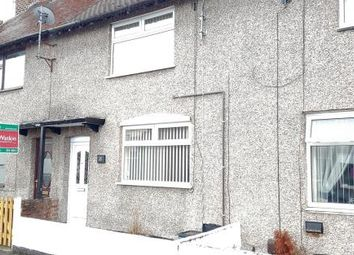 3 bed terraced house for sale in Enfield Road, Ellesmere Port, Cheshire CH65
