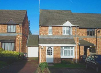Thumbnail 3 bedroom end terrace house to rent in Laurel Fields, Potters Bar