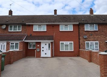 Thumbnail 2 bedroom terraced house for sale in Clyde Road, Stanwell, Staines-Upon-Thames