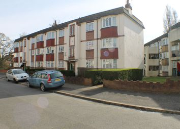 Thumbnail 2 bed flat to rent in Amblecote Close, London