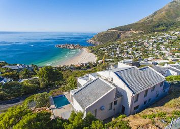 Thumbnail 4 bed villa for sale in Llandudno, Cape Town, Western Cape, South Africa