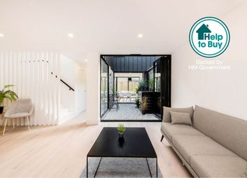 Thumbnail 2 bed property for sale in House 5, Nodia Mansions, 7 Heath Road, Thornton Heath, London