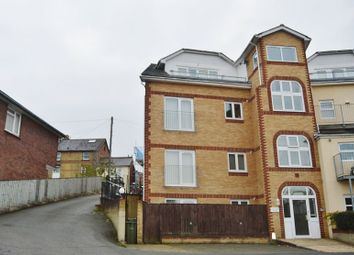 Thumbnail 1 bed flat to rent in Orchard Place, Cowes