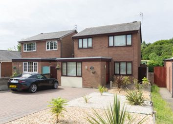 Thumbnail 4 bed detached house for sale in Holbeck Park Avenue, Barrow-In-Furness